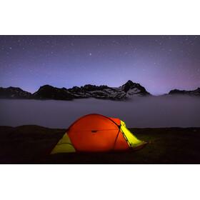 Helsport Himalaya 2 Tent red/yellow